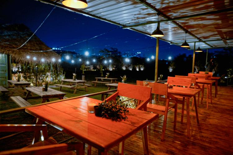 Best Resort In Hyderabad